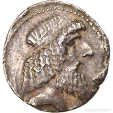 Monedas Grecia Antigua: MONEDA, CHARACENE, ATTAMBELOS I, TETRADRACHM, 47-25 BC, CHARAX-SPASINU, MBC. Lote 244008825