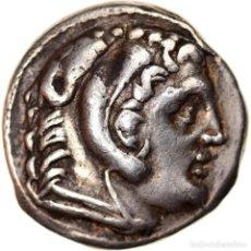 Monedas Grecia Antigua: MONEDA, KINGDOM OF MACEDONIA, KASSANDER, TETRADRACHM, 307-297 BC, AMPHIPOLIS. Lote 244009600