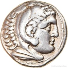 Monedas Grecia Antigua: MONEDA, KINGDOM OF MACEDONIA, KASSANDER, TETRADRACHM, 307-297 BC, AMPHIPOLIS. Lote 244019910