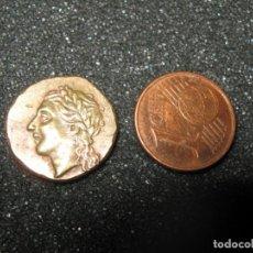 Monedas Grecia Antigua: SYRAKUS. AGATHOKLES, 317-289 V. CHR. EL-25 LITREN, 310/300 V. CHR. Lote 244817275