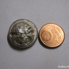 Monedas Grecia Antigua: MACEDON, NEAPOLIS. CIRCA 500-480 BC. AR STATER (9.69 GM).. Lote 245910485