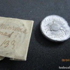 Monedas Grecia Antigua: DRACMA DE NICOMEDES POR BECKER ACUNADO ORIGINAL (1803). Lote 253368585