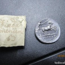 Monedas Grecia Antigua: STATERA ACUNADA ORIGINAL DE BECKER (1803). Lote 254466885