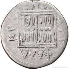 Monedas Grecia Antigua: MONEDA, ILLYRIA, DYRRHACHIUM, DRACHM, 229-100 BC, MBC, PLATA. Lote 262764555