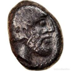Monedas Grecia Antigua: MONEDA, PHOENICIA, 1/3 STATER, 420-400 BC, ARADOS, BC+, PLATA, HGC:10-40. Lote 262772145