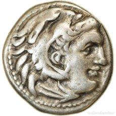 Monedas Grecia Antigua: [#890401] MONEDA, KINGDOM OF MACEDONIA, ANTIGONOS I MONOPHTHALMOS, TETRADRACHM, 319-305. Lote 269074623