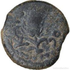Monedas Grecia Antigua: [#873995] MONEDA, JUDAEA, COPONIUS, PROCURATORS, PRUTAH, RY 36 (5/6 AD), JERUSALEM, BC+. Lote 269084248