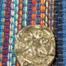Monedas Grecia Antigua: 62- 1/4 SHATAMANA (600-300 A.C.) LINGOTE PLATA INDIA PESO: 2'8 GRAMOS. Lote 277457298