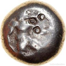 Monedas Grecia Antigua: [#908449] MONEDA, PAMPHYLIA, ASPENDOS, STATER, 465-430 BC, BC, PLATA, SNG-FRANCE:13VAR. Lote 277860898