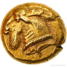 Monedas Grecia Antigua: [#897823] MONEDA, IONIA, PHOKAIA, HEKTE, 478-387 BC, RARE, EBC, ELECTRO. Lote 278188588