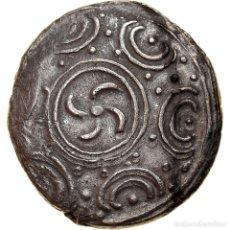 Monedas Grecia Antigua: [#867358] MONEDA, MACEDONIA (AUTONOMOUS), TETROBOL, C. 187-168 BC, AMPHIPOLIS, EBC, PLATA. Lote 278223303