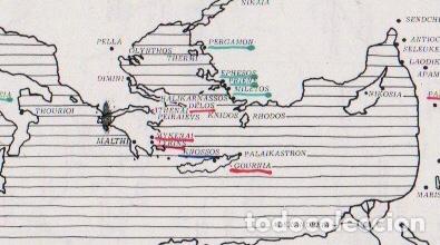 Monedas Grecia Antigua: GRIEGOS. Pérgamo - Foto 5 - 285758433