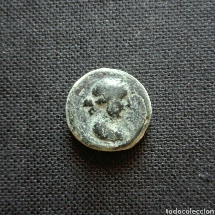 GRIEGA (Numismática - Periodo Antiguo - Grecia Antigua)