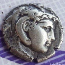 Monedas Grecia Antigua: TETRADRACMA PTOLOMEO I. Lote 288399203