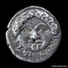 Monedas Grecia Antigua: DRACMA GRIEGO, APOLONIA PONTICA (380-360 A.C.) - 13 MM / 2.24 GR.. Lote 289818618
