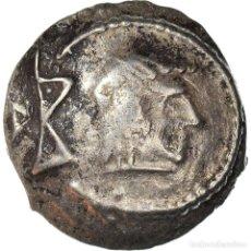 Monedas Grecia Antigua: [#970738] MONEDA, ARABIA FELIX, HIMYARITES, THA'RĀN YA'ŪB YUHAN'IM, QUINARIUS, 175-215. Lote 293596003