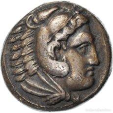 Monedas Grecia Antigua: [#970714] MONEDA, KINGDOM OF MACEDONIA, ALEXANDER III, TETRADRACHM, AMPHIPOLIS, MBC. Lote 293597363