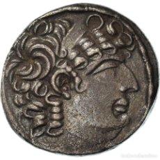 Monedas Grecia Antigua: [#970866] MONEDA, SELEUCIS AND PIERIA, AULUS GABINIUS, TETRADRACHM, 57-55 BC, ANTIOCH. Lote 293599048