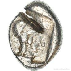 Monedas Grecia Antigua: [#909593] MONEDA, PAMPHYLIA, STATER, SIDE, BC+, PLATA, SNG-VONAULOCK:4762. Lote 295395218