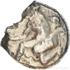 Monedas Grecia Antigua: [#909590] MONEDA, CILICIA, STATER, BC+, PLATA, SNG-FRANCE:128. Lote 295395238