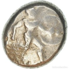 Monedas Grecia Antigua: [#909576] MONEDA, PAMPHYLIA, ASPENDOS, STATER, 465-430 BC, BC+, PLATA, SNG-FRANCE:13VAR. Lote 295396753