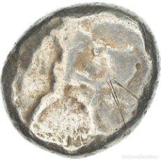 Monedas Grecia Antigua: [#909540] MONEDA, PAMPHYLIA, ASPENDOS, STATER, 465-430 BC, BC+, PLATA, SNG-FRANCE:13VAR. Lote 295400068