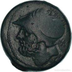 Monedas Grecia Antigua: [#909488] MONEDA, ARES, SEXTANS, MBC+, BRONCE, SNG-COP:1640. Lote 295422213
