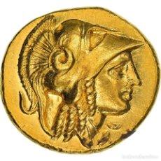 Monedas Grecia Antigua: [#909537] MONEDA, ALEXANDER III, STATER, 336-323 BC, AMPHIPOLIS, RARE IN THIS QUALITY. Lote 295466108