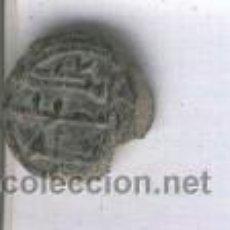 Monedas hispano árabes: ANTIGUA MONEDA HISPAÑO ARABE DE AL- ANDALUS. ALANDALUS. FELUS.FELUSIS. ANDALUSI.. Lote 26647138
