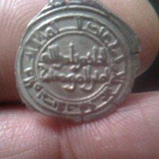 Monedas hispano árabes: AL HAKIM ABU,ALI AL MANSUR,FATIMID SCARCE DIRHEM. Lote 26514604