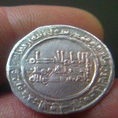 Monedas hispano árabes: DIRHEM AL HAKAM II 357 H. Lote 26403280