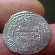 Monedas hispano árabes: FEZ ,DIRHEM HIXAM II ,378? H. Lote 26660696