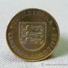 Monedas hispano árabes: MONEDA, ESPAÑA 82, R.F.E.F., INGLATERRA. Lote 26407427