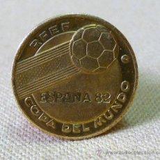 Monedas hispano árabes: MONEDA, ESPAÑA 82, R.F.E.F., ALEMANIA. Lote 26407519
