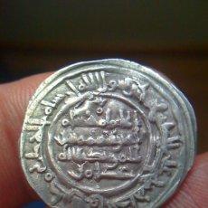 Monedas hispano árabes: HIXAM II AÑO 388 H,. Lote 27767386