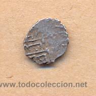 Monedas hispano árabes: MONEDA 402 - MACUQUINA ÁRABE DE PLATA - MEDIAVAL - MEDIDAS SOBRE 10 MM PESO SOBRE 0.5 GRMS - COB A - Foto 3 - 35641515
