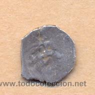 Monedas hispano árabes: MONEDA 405 - MACUQUINA ÁRABE DE PLATA - MEDIAVAL - COB ARABIC SILVER - MEDIEVAL - MEASURES 15 X 13 - Foto 3 - 35642516