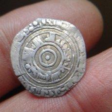 Monedas hispano árabes: ALANDALUS FATIMI. Lote 37378789