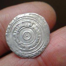 Monedas hispano árabes: ALANDALUS FATIMI. Lote 37378818