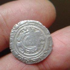 Monedas hispano árabes: ALANDALUS FATIMI . Lote 37378880