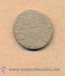 Monedas hispano árabes: MONEDA 836 - marruecos...suleiman II 1792 moneda de Marruecos(felus) del siglo XIX 4 GRAMOS - Foto 3 - 38943698