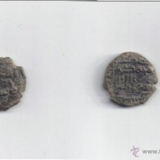 Monedas hispano árabes: FELUS HISPANO ARABE. XVIII-A . CECA AL-ANDALUS. Lote 40272462