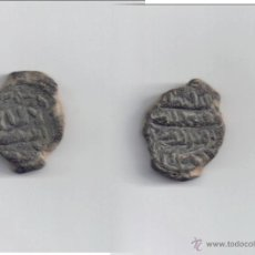 Monedas hispano árabes: FELUS HISPANO ARABE. XXB (3). Lote 40289822