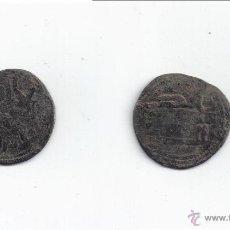 Monedas hispano árabes: FELUS HISPANO ARABE - ABD AL RAHMAN II , I-2 (4). Lote 40543082