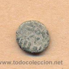 Monedas hispano árabes: BRO 23 - FELUS DE AL-ANDALUS, PERIODO DE GOBERNADORES MEDIDAS SOBRE 11 X 11 X 2 MM PESO SOBRE 2 G. Lote 42460642