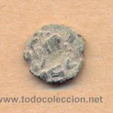 Monedas hispano árabes: BRO 25 - FELUS DE AL-ANDALUS, PERIODO DE GOBERNADORES MEDIDAS SOBRE 12 X 12 X 2 MM PESO SOBRE 2 G. Lote 42461178