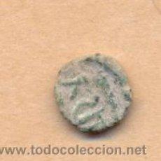 Monedas hispano árabes: BRO 27 -1/2 FELUS DE AL-ANDALUS, PERIODO DE GOBERNADORES EMIRATO INDEPENDIENTE DE CORDOBA. Lote 42461911