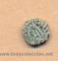 Monedas hispano árabes: BRO 27 -1/2 FELUS DE AL-ANDALUS, PERIODO DE GOBERNADORES EMIRATO INDEPENDIENTE DE CORDOBA - Foto 3 - 42461911