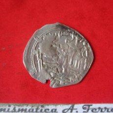 Monedas hispano árabes: DIRHEM HISPANO ÁRABE DE ABDERRAMAN II. AÑO 231 DE LA HÉGIRA. #MN. Lote 49163895