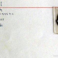 Monedas hispano árabes: HIXEM II - DIRHEM - PLATA. Lote 59739144